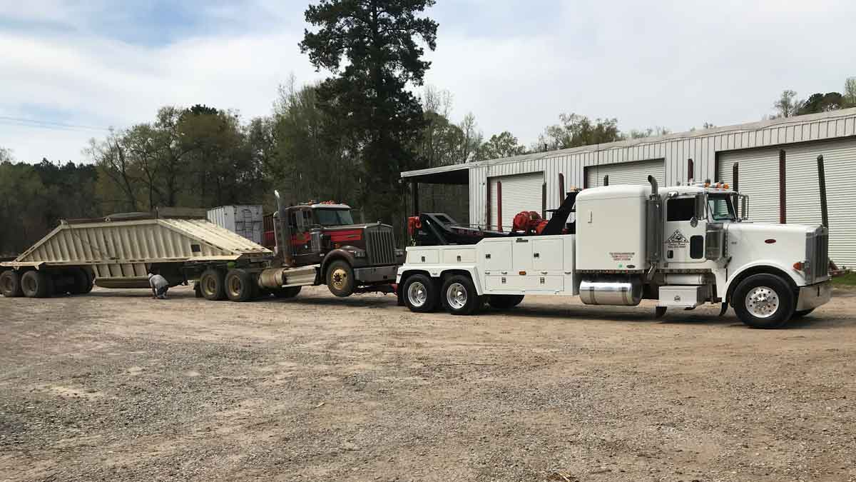 favorite pics of your rig and trailer
